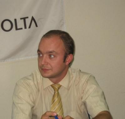 Iuri Belibov